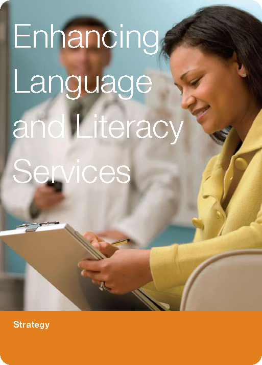Enhancing Language and Literacy Services